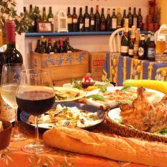 イタリアンキッチン Tia'cano (ティアカーノ)