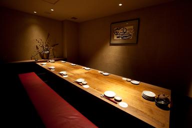 個室完備 はたご ~旅籠~ 新宿西口  店内の画像