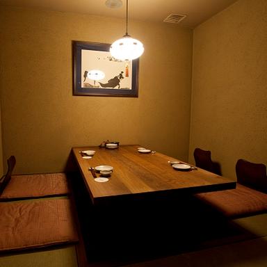 個室完備 はたご ~旅籠~ 新宿西口  こだわりの画像