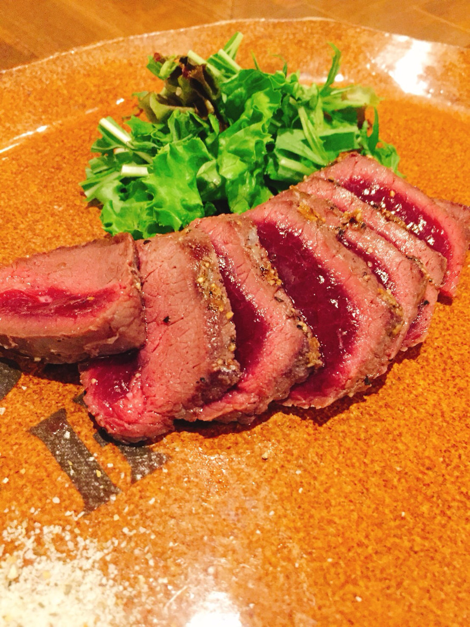 国産 鹿肉