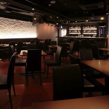 Trattoria & Bar Rebecca  メニューの画像