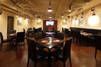 Trattoria & Bar Rebecca  店内の画像