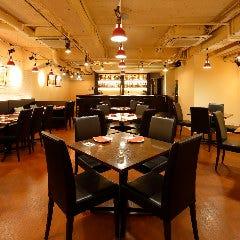 Trattoria & Bar Rebecca