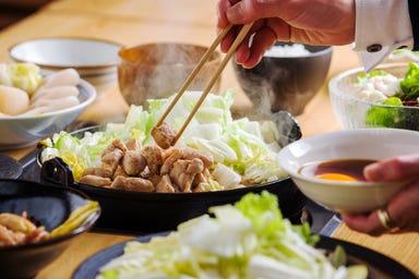 とり白菜 さぶろうべい イオンモール新小松店  メニューの画像