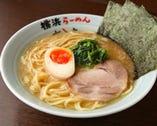 ラーメン(並) 650円