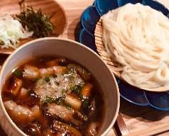 うさぎ屋 udon