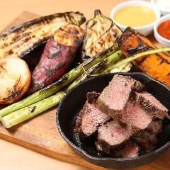 肉バルD.U.M.B.O(ダンボ) 横浜みなとみらい東急スクエア店の画像その2