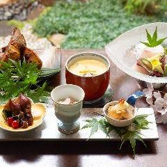 酒呑にし川堀川丸太町店