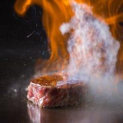 蔵‐鉄板焼&寿司 コンラッド大阪