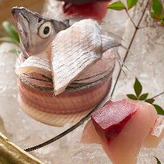 魚匠 銀平 本店