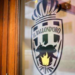 イルバロンドーロ(IL BALLOND'ORO)  こだわりの画像