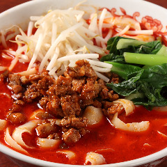 純中国伝統の味 四川料理 千品香(センピンシャン)