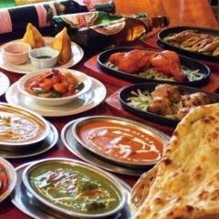 本格インド料理 アンクール(Ankur)