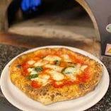 石窯ピザ Pizzetteria MARIO Express 溝の口