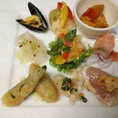 イタリア食堂 ターナ・カプリッチョ