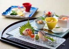 ホテルオークラ神戸 和食堂 山里