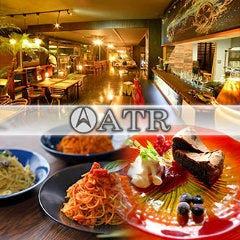 アトラーレ Dining