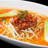 黄金タンタン麺