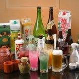 ◆120分飲み放題 ノンアルコールビールも飲み放題の中に