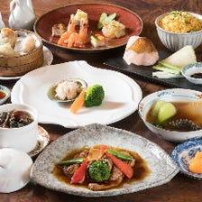本格的な中華料理からカジュアルまで