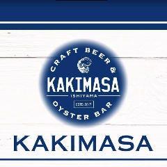 マグロと牡蠣 KAKIMASA ーカキマサー