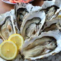 牡蠣と肉 KAKIMASA -カキマサ-