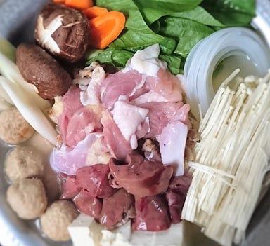 炭火串焼きと鶏料理 田蔵  コースの画像