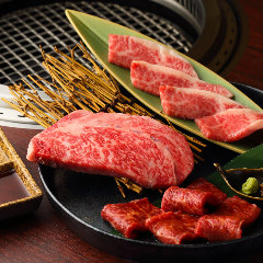 黒毛和牛一頭買い焼肉と 炊き立て土鍋ご飯 市場小路 烏丸店