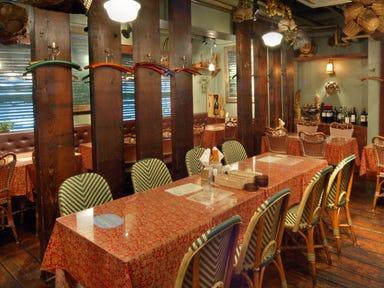 イタリア食堂 サムシング・デュエ  店内の画像