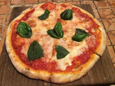 イタリア食堂 サムシング・デュエ  メニューの画像