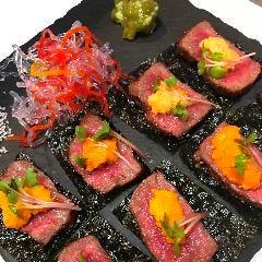 肉・海鮮料理 ふじ