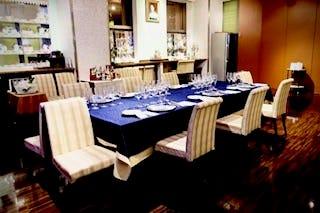 テーブル席・8名様~20名様