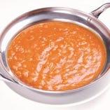 ダル(豆)カレー