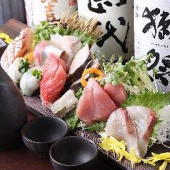 肉寿司・ミートチーズ THE MARKET K 難波・心斎橋店