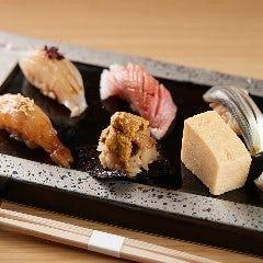 焼き魚とお鮨専門店 焼乃魚島