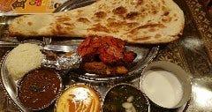 インドレストラン モハン