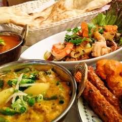 インド アジアン料理&バー ダナパニ ふじみ野苗間店