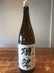 【米】獺祭焼酎(ストレート/ロック/水割り/お湯割り)