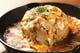 大人気の 焦がしチーズの焼きカレー ¥1000