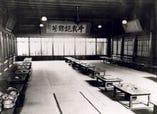関東大震災後、大正12年ごろの蛇の目屋