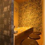 【2階】完全個室なので周りを気にせずお食事いただけます