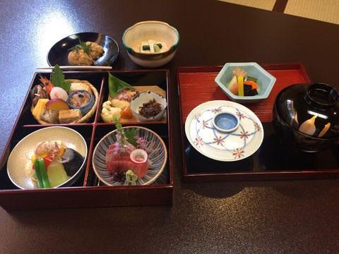 日本料理 椿亭