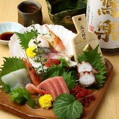 鮨処 しん 鴨居・寿司