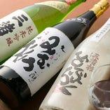 47都道府県から集めた日本酒【全国各地】