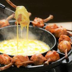 岩手県産鶏料理×刺身 食べ放題飲み放題専門店 彩鶏 盛岡大通店