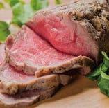 北海道産牛肉【北海道】