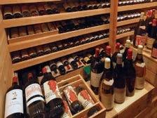 懐石に合わせたワイン