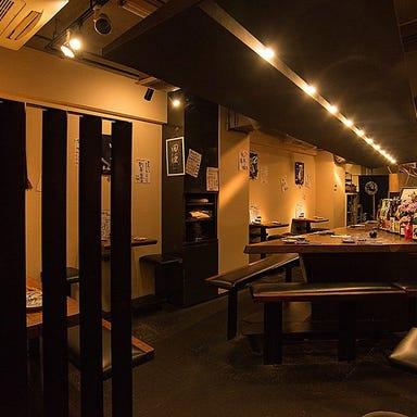 和酒処 海もぐら  店内の画像