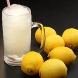 シャリスカレモン