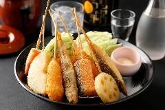北海道料理 ユック 竹橋店